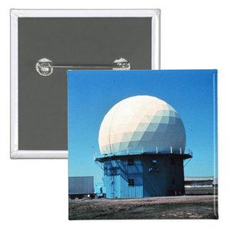 Estación de radar meteorológico de Doppler - norma Pin