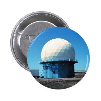 Estación de radar meteorológico de Doppler - norma Pins