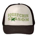 Estación de Squatchin Gorros
