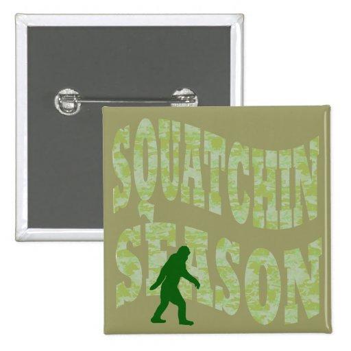 Estación de Squatchin Pins