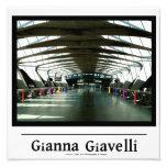 Estación de tren de GTV Lyon Francia Cojinete
