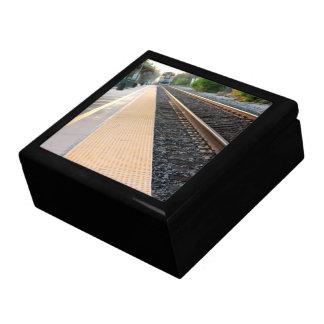 Estación de tren de Ventura Caja De Joyas