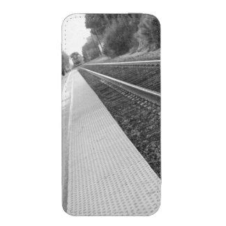 Estación de tren de Ventura Funda Para iPhone 5