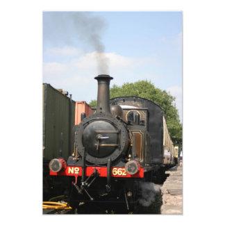 Estación de Wallingford Oxfordshire Reino Unido Impresiones Fotográficas