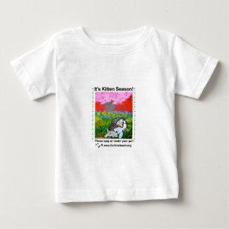 ¡Estación del gatito! T Shirts