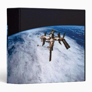 """Estación espacial en la órbita 11 carpeta 1 1/2"""""""