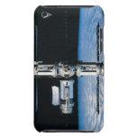 Estación espacial en la órbita 7 iPod touch coberturas