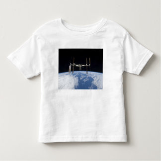 Estación espacial internacional 11 camisas