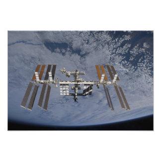 Estación espacial internacional 13 fotografías