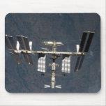 Estación espacial internacional 13 mousepads