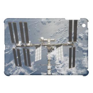 Estación espacial internacional 14