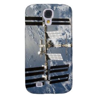 Estación espacial internacional 14 funda para galaxy s4