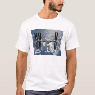 Estación espacial internacional 14 playera