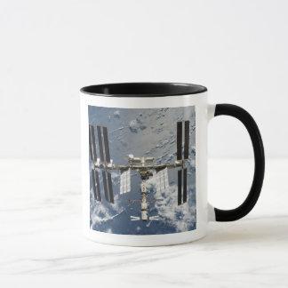 Estación espacial internacional 14 taza