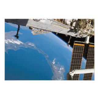 Estación espacial internacional 15 fotografía