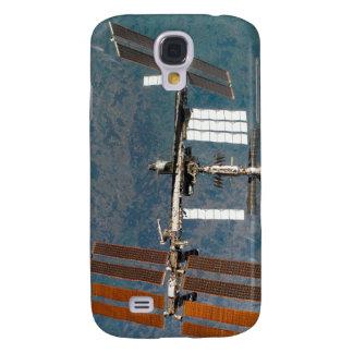 Estación espacial internacional 15 funda para galaxy s4
