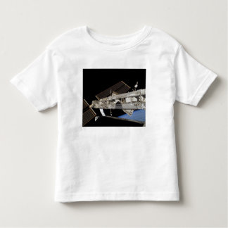 Estación espacial internacional 23 playera de bebé