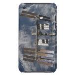 Estación espacial internacional 25 iPod touch Case-Mate cárcasa