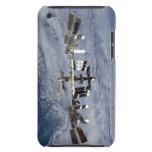 Estación espacial internacional 28 Case-Mate iPod touch cobertura