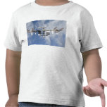 Estación espacial internacional 4 camiseta