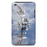 Estación espacial internacional 4 Case-Mate iPod touch cárcasa