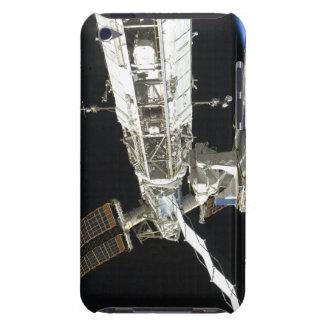 Estación espacial internacional 8 iPod Case-Mate fundas