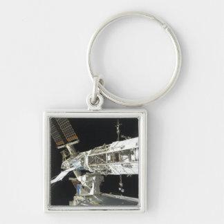 Estación espacial internacional 8 llaveros