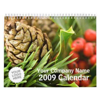 Estacional Calendarios