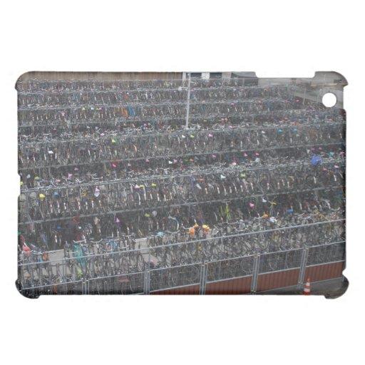 Estacionamiento de la bicicleta, Holanda