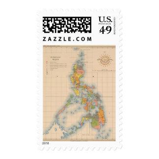 Estaciones meteorológicas sísmicas ningunos 5 sello