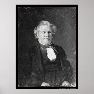Estadista Juan Y. Mason Daguerreotype 1854 Impresiones