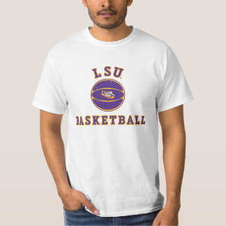 Estado 2 del baloncesto el   Luisiana de LSU Polera