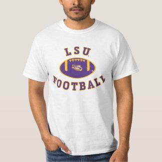 Estado 2 del fútbol el   Luisiana de LSU Playera
