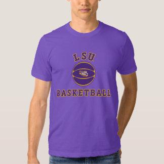 Estado 3 del baloncesto el   Luisiana de LSU Remeras