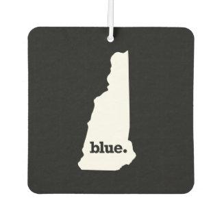 Estado azul de NEW HAMPSHIRE - .png