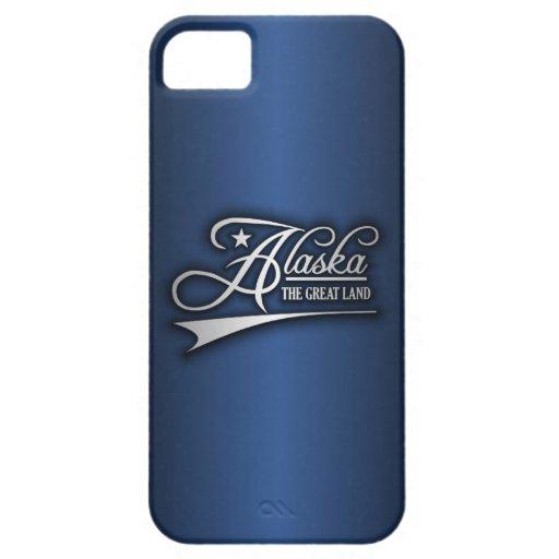 Estado de Alaska los míos iPhone 5 Coberturas