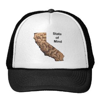 Estado de ánimo: California Gorra