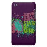 Estado de ánimo de Hip Hop iPod Touch Protector