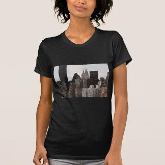 Estado de ánimo del imperio camisetas