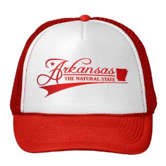 Estado de Arkansas los míos Gorro