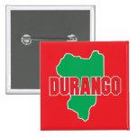 Estado de Durango Pins