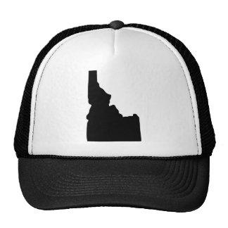 Estado de Idaho americano Gorra