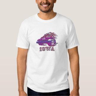 Estado de IOWA (1) Poleras