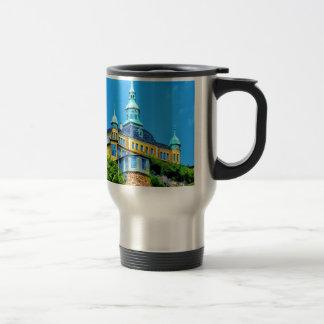 estado de la mansión del castillo del palacio de A Tazas De Café