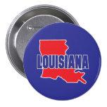 Estado de Luisiana Pins