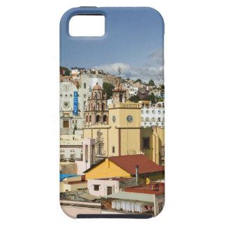 Estado de México, Guanajuato, Guanajuato. Basílica Funda Para iPhone 5 Tough