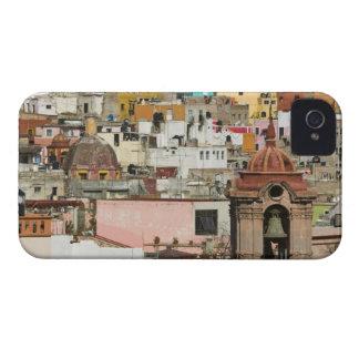 Estado de México, Guanajuato, Guanajuato. Templo d iPhone 4 Case-Mate Protector