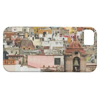 Estado de México, Guanajuato, Guanajuato. Templo d iPhone 5 Fundas