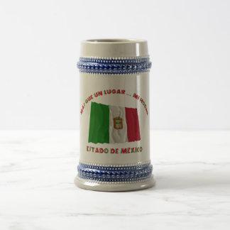 Estado de México - la O.N.U Lugar… MI Hogar de Más Jarra De Cerveza