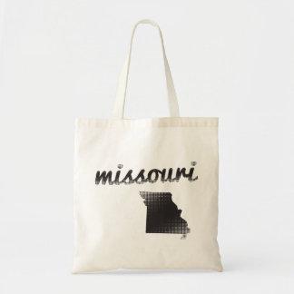 Estado de Missouri Bolsa Tela Barata